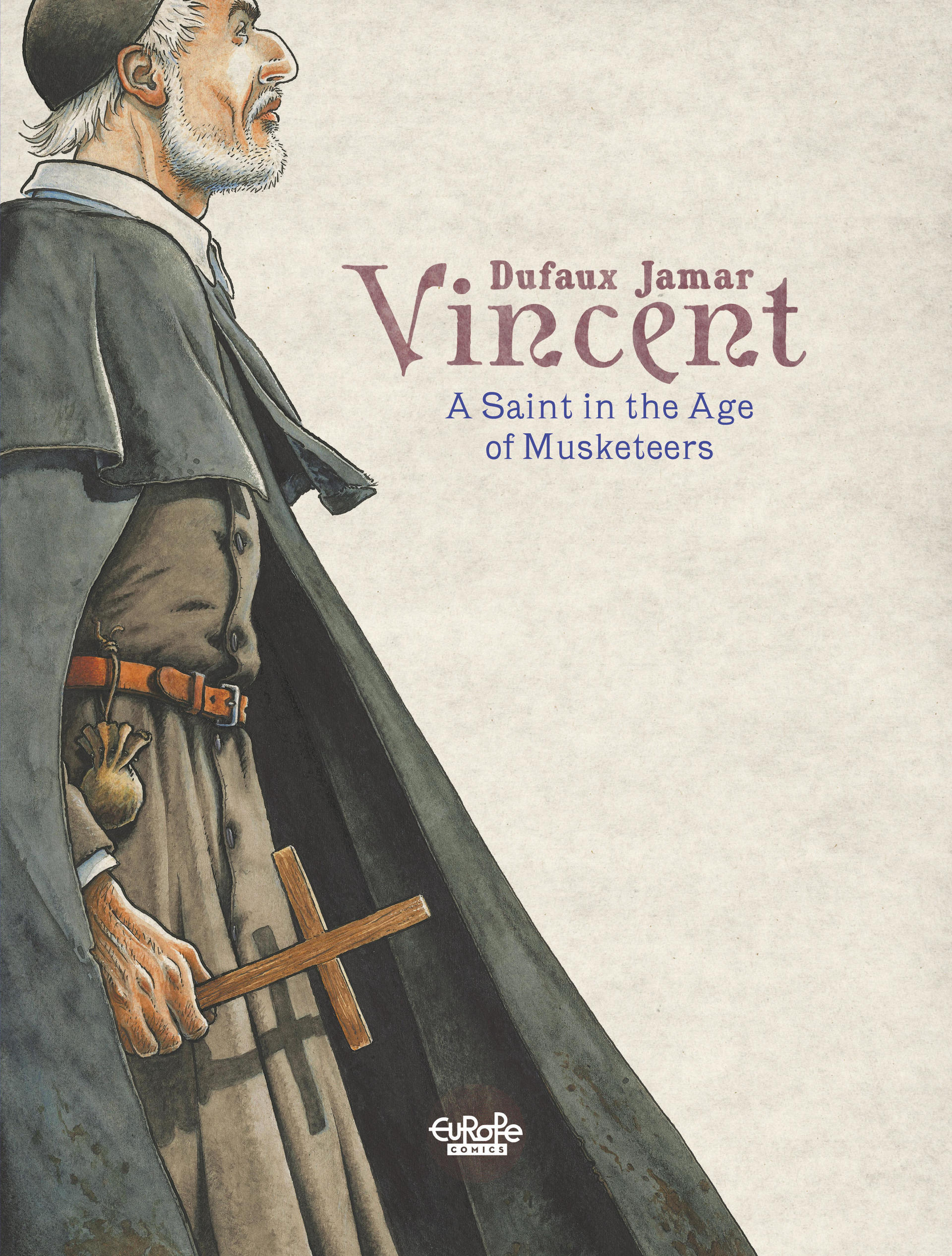 Vincent: A Saint in the Age...