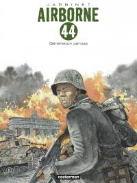 Airborne 44 (Tome 7) - Géné...
