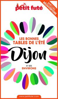 BONNES TABLES DIJON 2020 Pe...