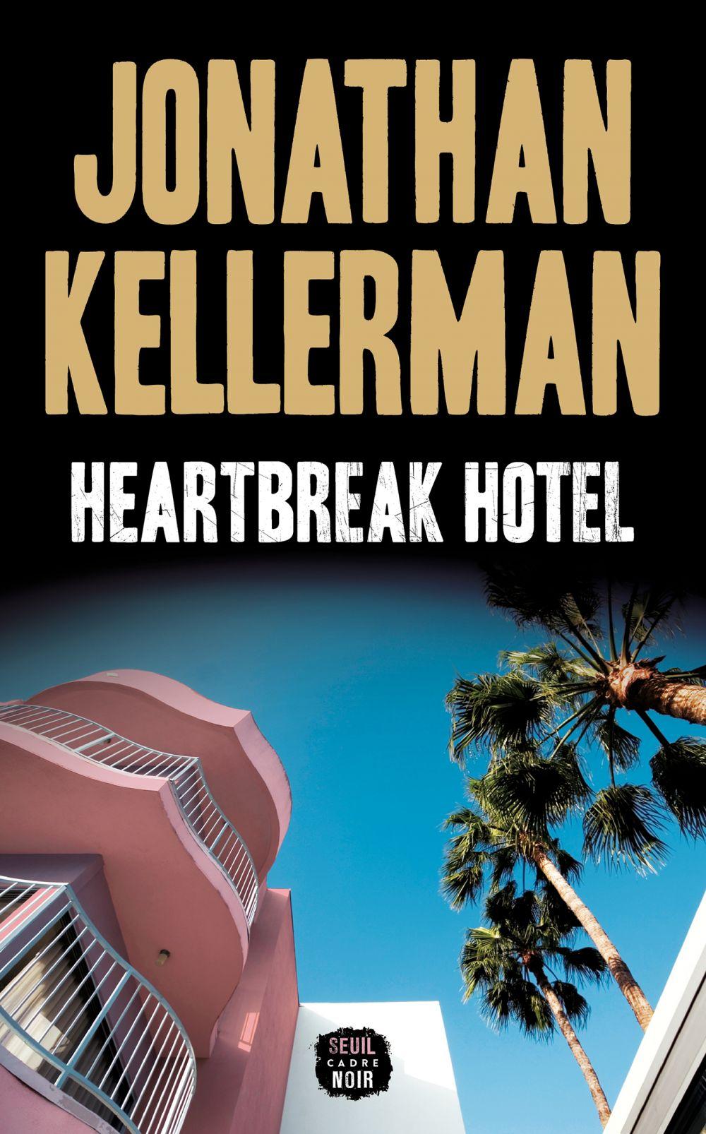 Heartbreak Hotel |
