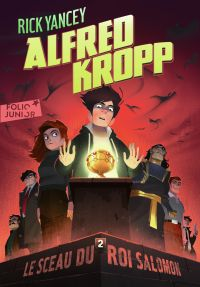 Alfred Kropp (Tome 2) - Le ...