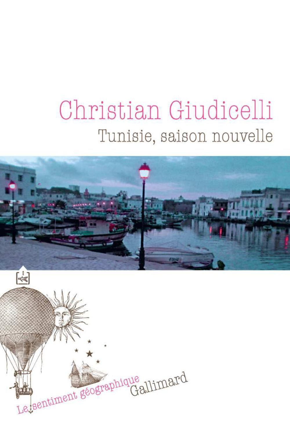 Tunisie, saison nouvelle