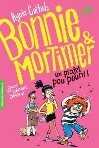 Bonnie et Mortimer (Tome 4)...