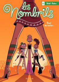 Les nombrils. Volume 4, Duel de belles