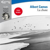 La chute | Camus, Albert. Auteur