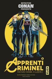 Apprenti Criminel, tome 5