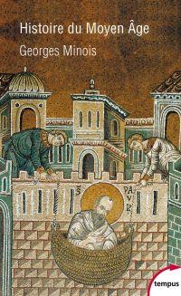 Image de couverture (Histoire du Moyen Âge)