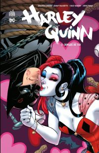 Harley Quinn - Tome 3 - Din...