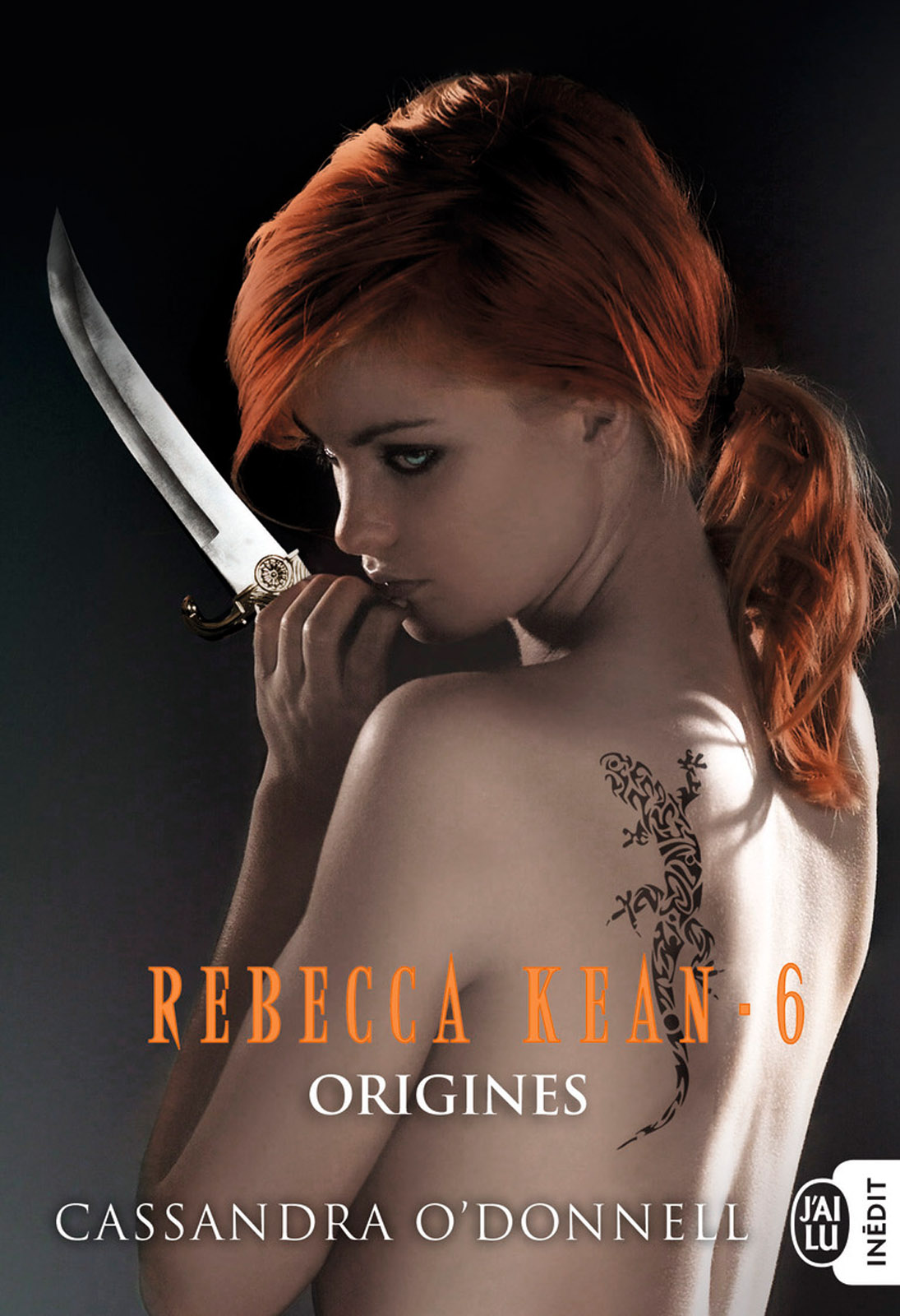 Rebecca Kean (Tome 6) - Ori...