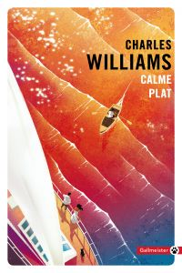 Calme plat | Williams, Charles. Auteur