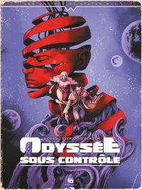 Odyssée sous contrôle | MacLean, Andrew. Auteur