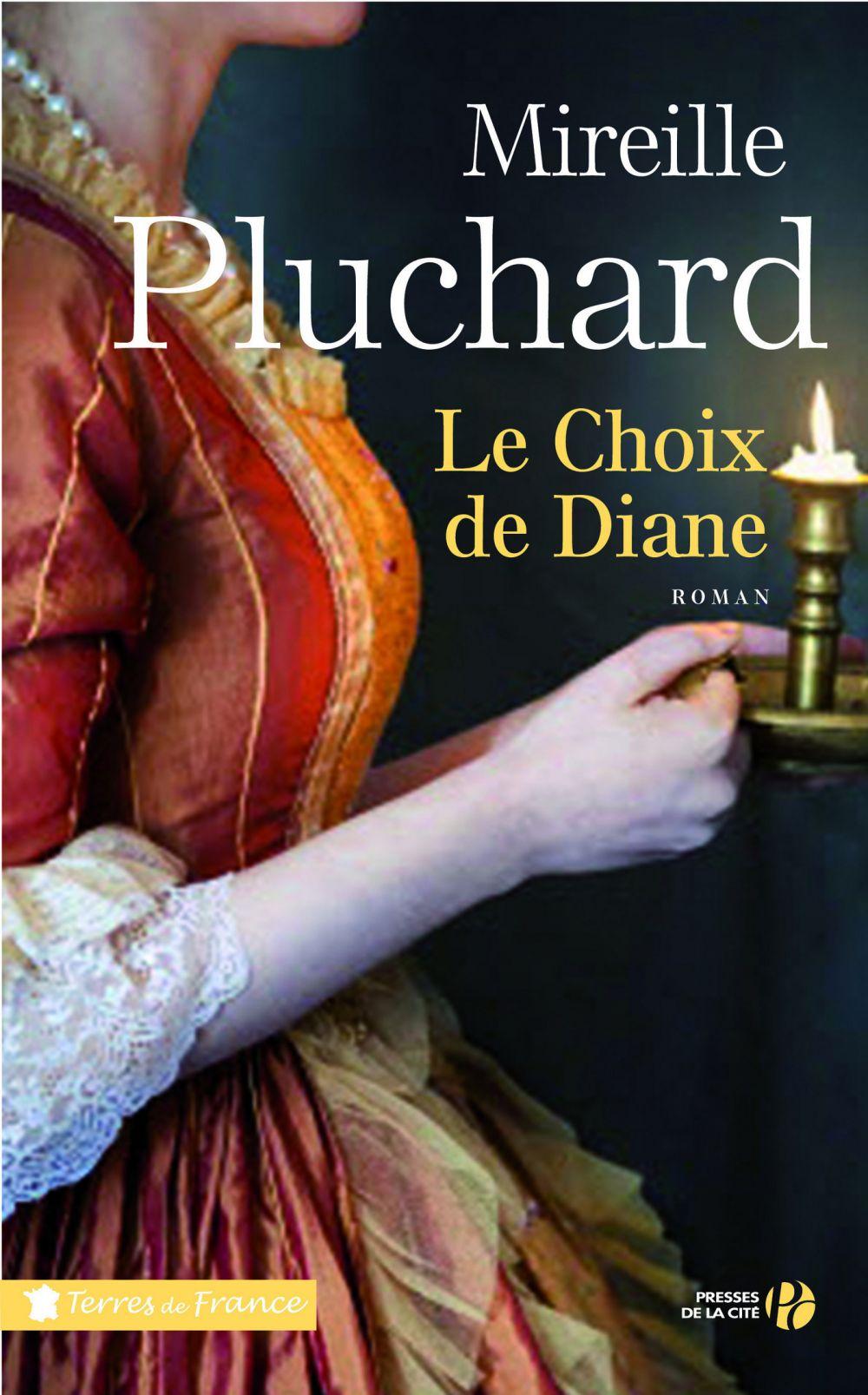 Le choix de Diane | PLUCHARD, Mireille. Auteur