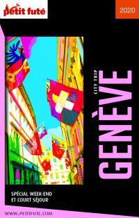 GENÈVE CITY TRIP 2020/2021 ...