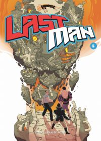 Lastman (Tome 6) | Balak