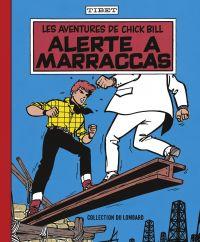 Chick Bill - tome 10 - Aler...