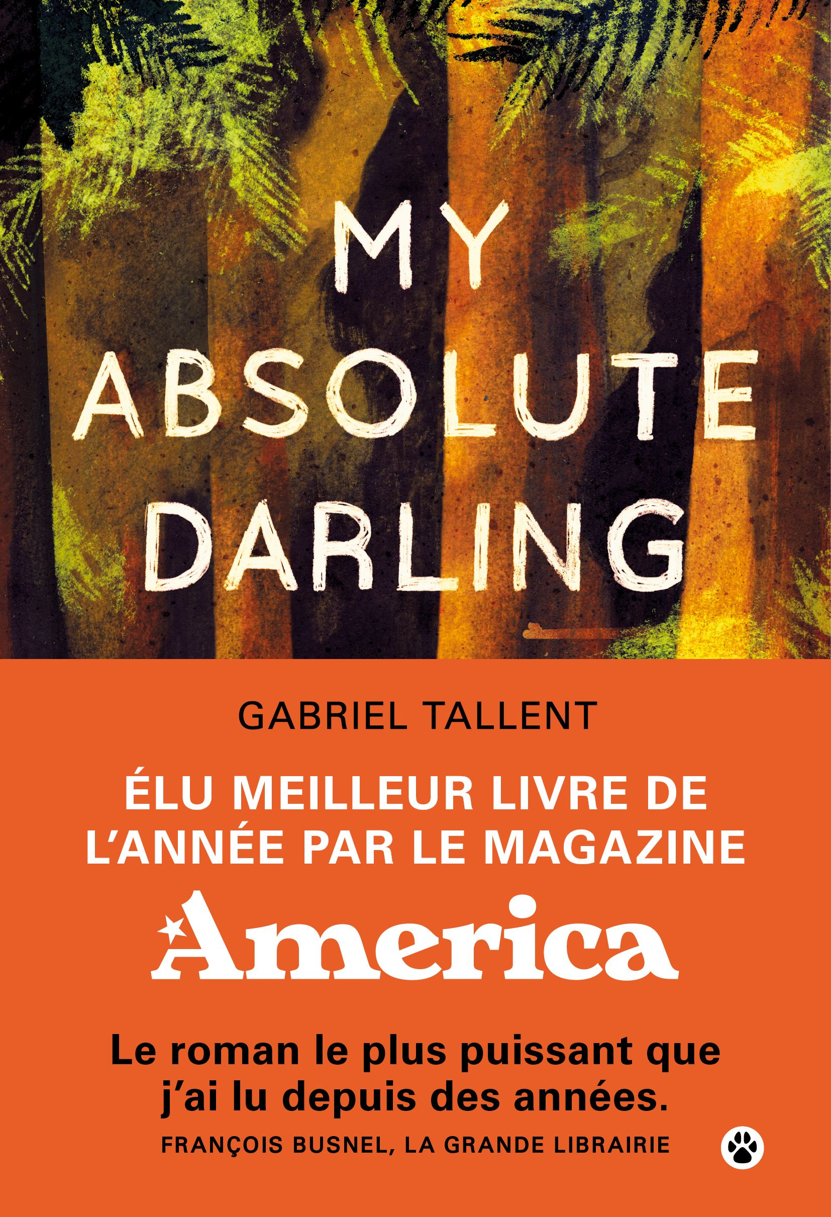 My Absolute Darling | Tallent, Gabriel