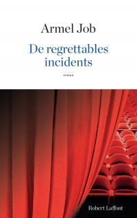 De regrettables incidents | Job, Armel (1948-....). Auteur