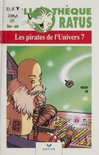 Les Pirates de l'Univers 7