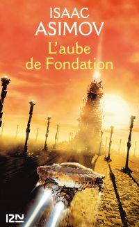 L'aube de Fondation