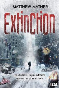 Extinction | Mather, Matthew. Auteur