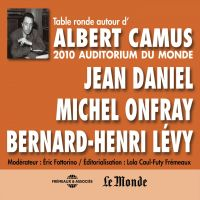 Autour d'Albert Camus