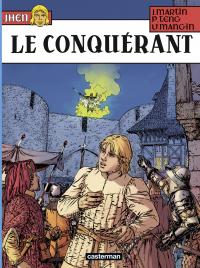 Jhen (Tome 18) - Le Conquérant