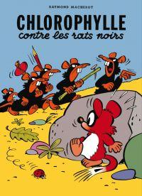 Image de couverture (Chlorophylle contre les Rats noirs)