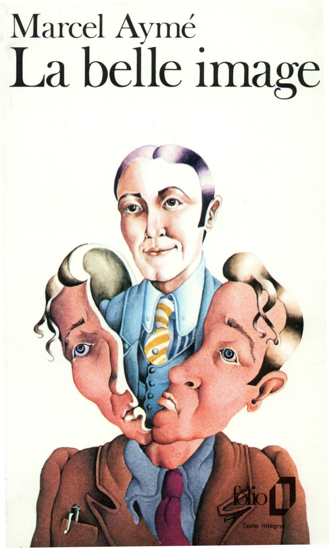 Vignette du livre La belle image