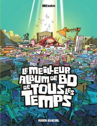Le meilleur album de BD de ...