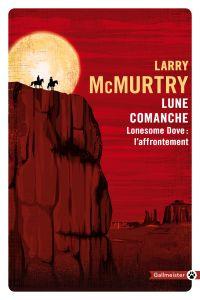 Lune comanche | McMurtry, Larry (1936-....). Auteur