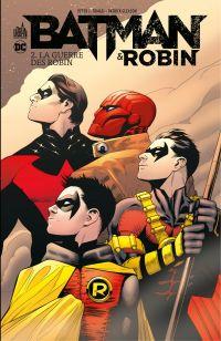 Batman & Robin - Tome 2 - L...