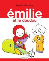 Émilie (Tome 16) - Émilie et le doudou