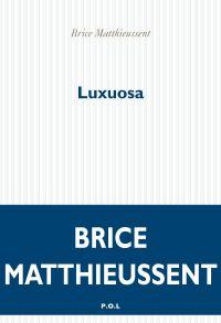 Luxuosa : croisière