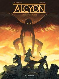 Alcyon - Tome 1 - Le Collier d'Harmonie |
