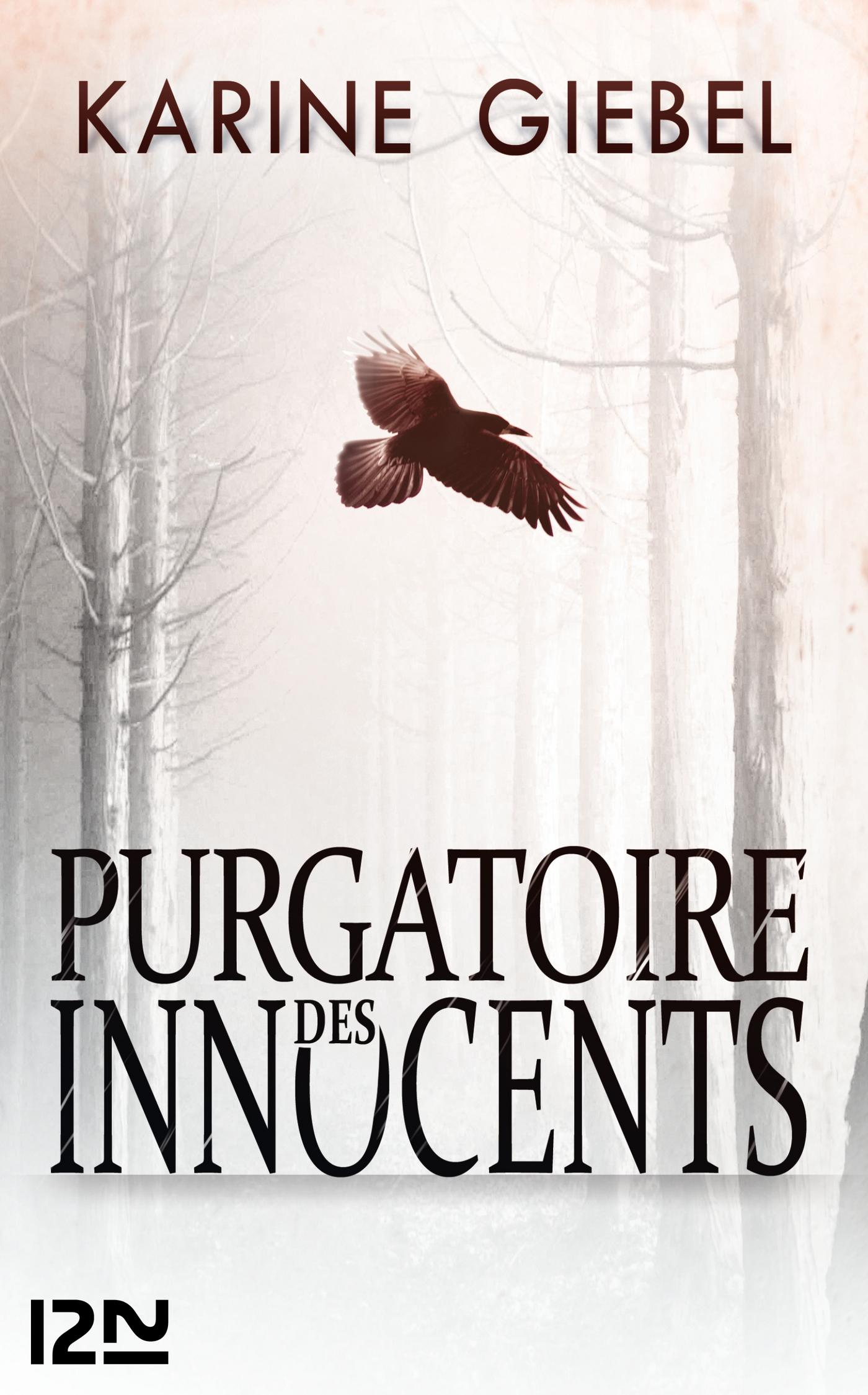 Purgatoire des innocents | GIEBEL, Karine