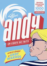 Andy, un conte de faits - E...