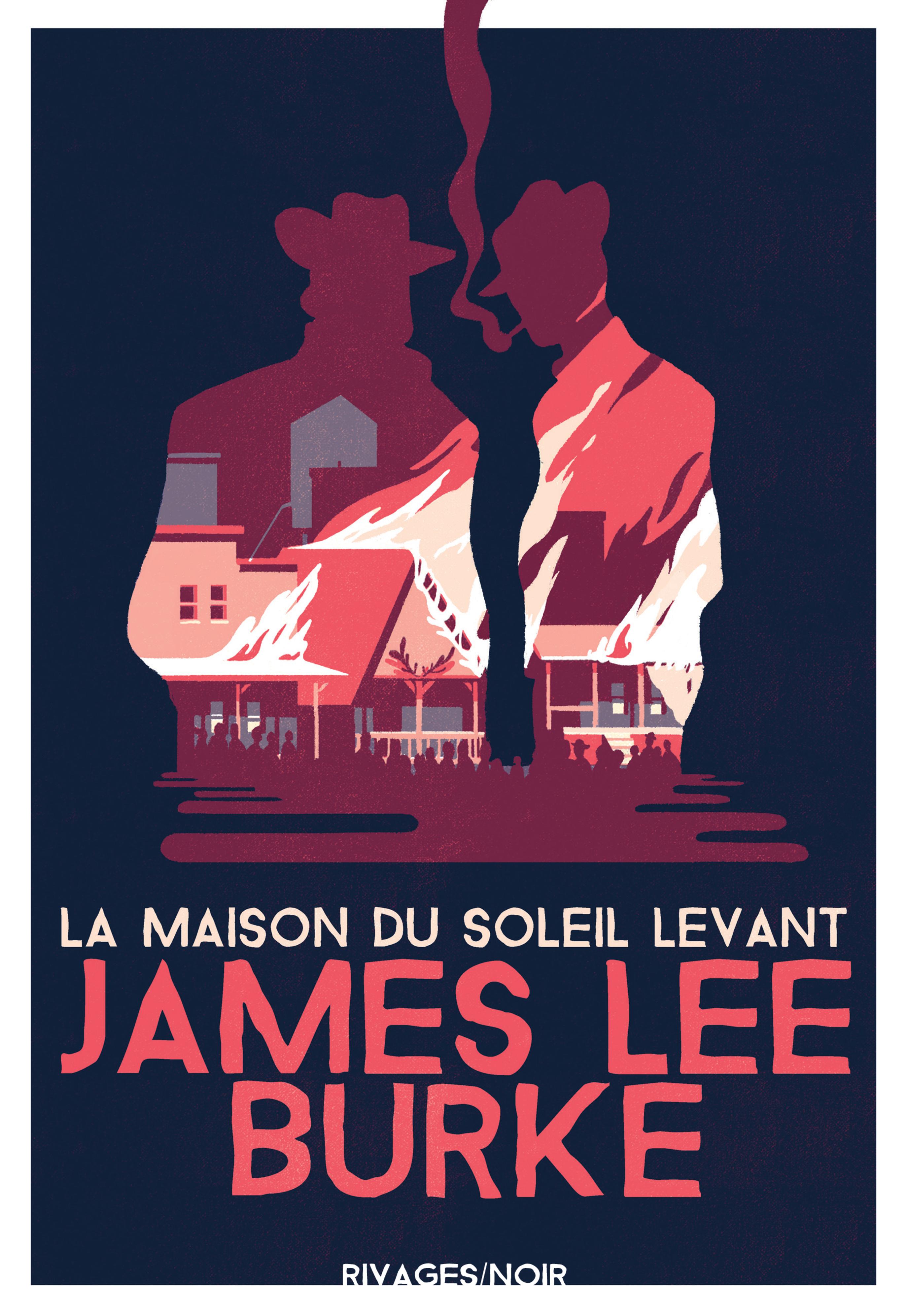 La Maison du soleil levant | Burke, James Lee