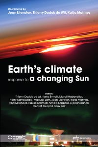 Earth's climate response to...