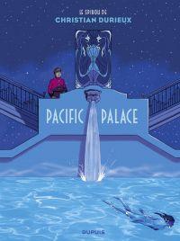 Le Spirou de Christian Durieux - Pacific Palace | Durieux, . Auteur