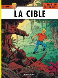 Lefranc (Tome 11) - La cible