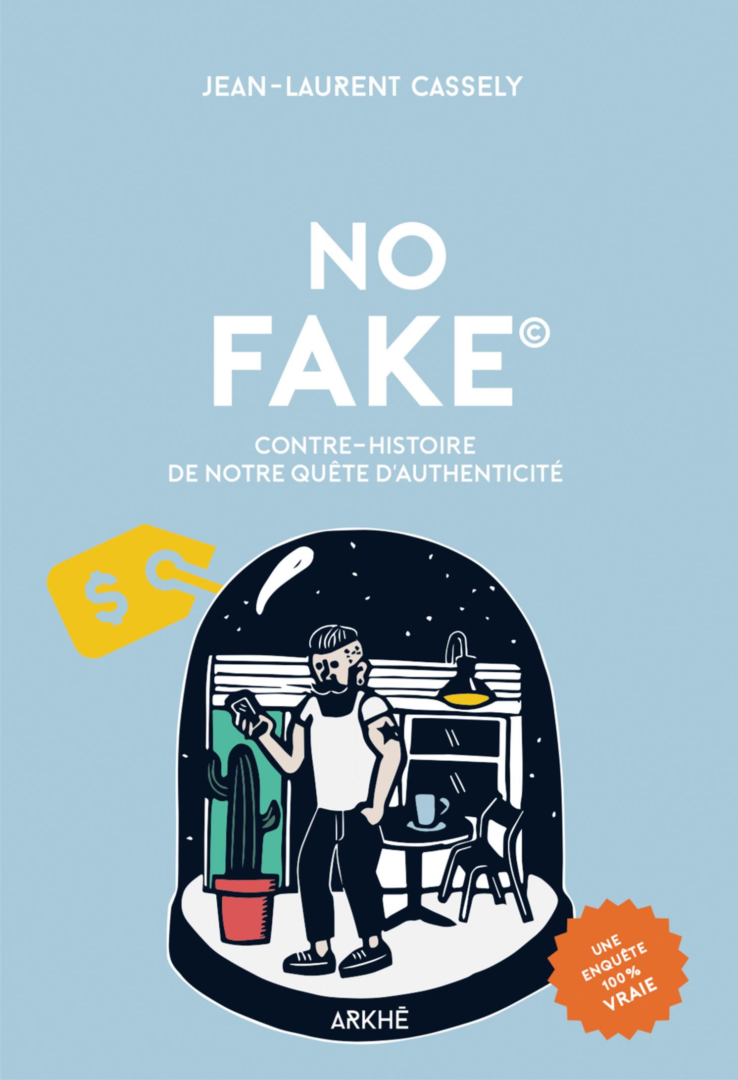 NO FAKE