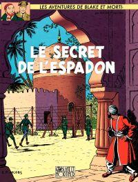 Blake & Mortimer - tome 02 - Le Secret de l'Espadon T2