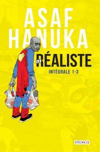 Le Réaliste Intégrale 1-2-3
