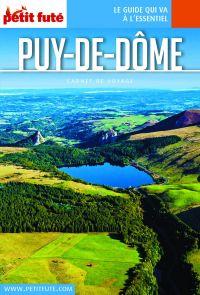 Puy-de-Dôme 2020/2021 Petit...