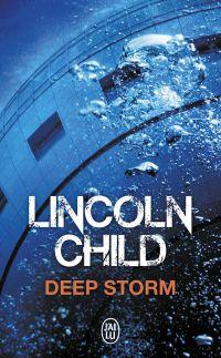 Image de couverture (Deep Storm)