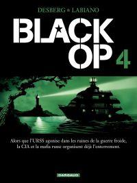 Black OP - Tome 4
