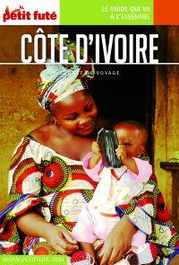 CÔTE D'IVOIRE 2019 Carnet Petit Futé