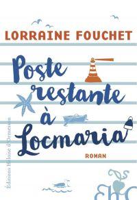 Poste restante à Locmaria | Fouchet, Lorraine. Auteur