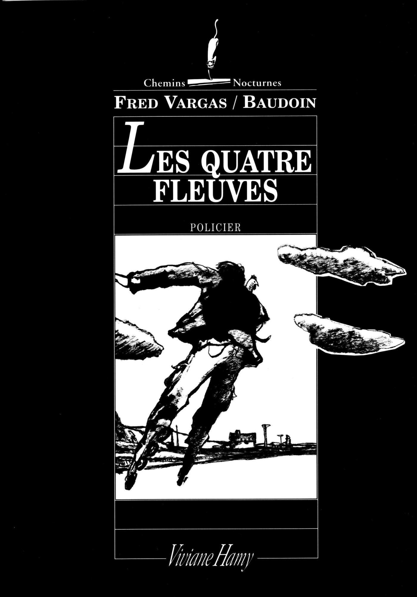 Les Quatre fleuves | Vargas, Fred