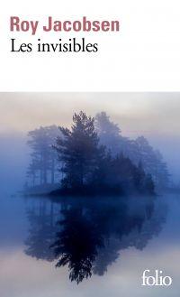 Les invisibles | Jacobsen, Roy. Auteur